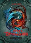 Месть драконов (книга 3)