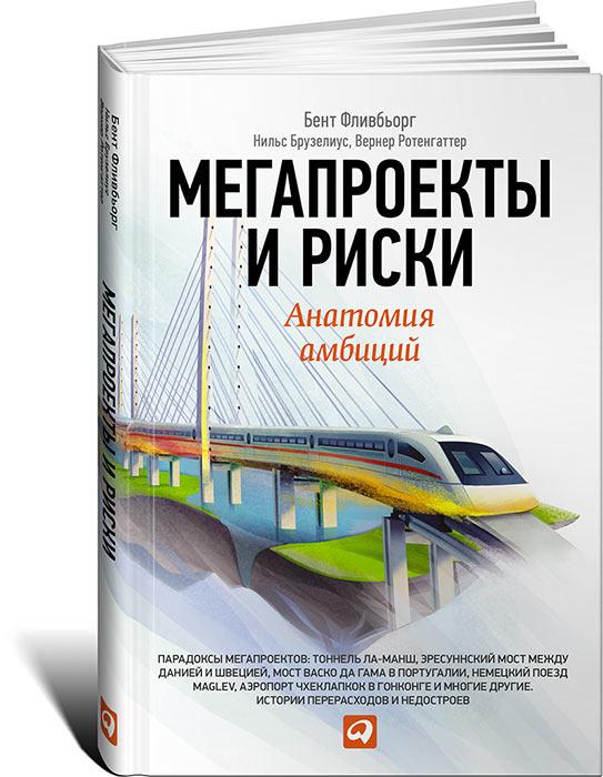 Мегапроекты и риски. Анатомия амбиций - купити і читати книгу