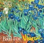 Календарь 2015. Ван Гог